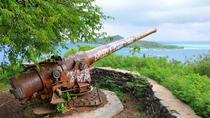 World War II History in Bora Bora