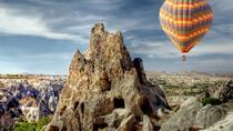 Outdoor Adventures in Cappadocia