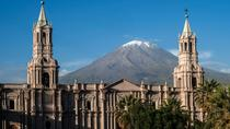 3 Days in Arequipa: Suggested Itineraries