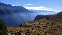Outdoor Adventures in Arequipa