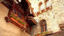 Vieille-Ville de Montreux (Old Montreux)