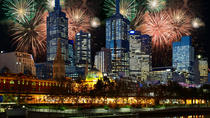Ways to Celebrate New Year's Eve in Melbourne