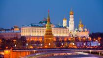 3 Days in Moscow: Suggested Itineraries