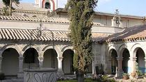 Recoleta Convent (Monasterio de la Recoleta)
