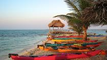 Outdoor Activities in Ambergris Caye