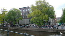 Jewish History Tours in Amsterdam