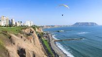 Lima Cruise Port