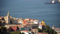 Valparaiso Cruise Port