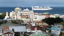 Punta Arenas Cruise Port
