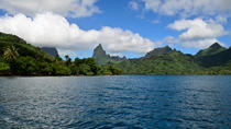 Opunohu Bay (Baie d'Opunohu)