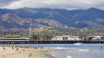 Top Beaches in Santa Barbara