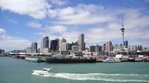 Auckland Cruise Port