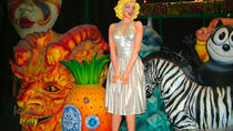 Mardi Gras World - New Orleans Attractions