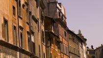 Roman Jewish Ghetto (Ghetto Ebraico di Roma)