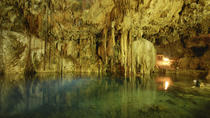 The Cenotes of the Yucatan