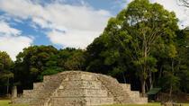 Mayan Ruins of Copan