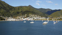 Picton Cruise Port
