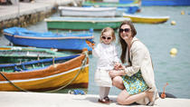 Things to Do With Kids in Valletta