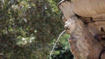 Lion Square & Morosini Fountain