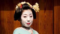 Experiencing Geisha Culture
