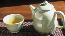 Tianshan Tea City