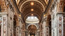 Rome Skip the Line Tours