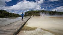 Outdoor Adventures in Taupo