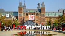 Amsterdam Museum Guide