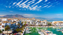 Costa del Sol Suggested Itineraries