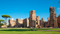 Appian Way and the Aurelian Wall