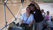 Tour en Bateau au Grand Canyon