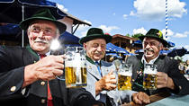 Guide to Munich's Oktoberfest