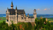 Visit Bavaria's Royal Castles