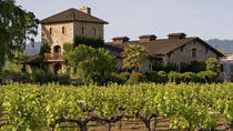 Napa Top Wineries