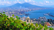 Naples Cruise Port