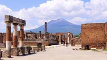 Pompeii Tours from Naples