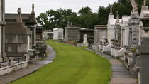 New Orleans Cemeteries, Ghosts & Voodoo