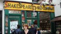 Shakespeare and Company Bookstore