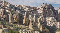 Cappadocia Tours from Ankara