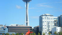 Space Needle - Attraktionen in Seattle