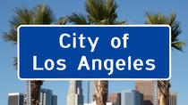 Los Angeles Tours from Anaheim