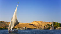 Nile River Felucca Cruises in Aswan