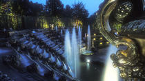 Versailles Fountain Show (Grandes Eaux musicales)