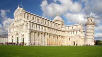 Pisa Suggested Itineraries