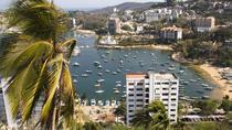 Acapulco Cruise Port