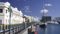 Bridgetown Cruise Port