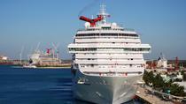 Freeport Cruise Port