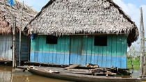 Itaya River