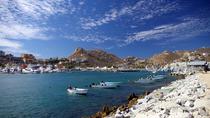 Cabo San Lucas Cruise Port