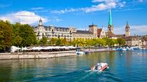 Summer Activities in Zurich